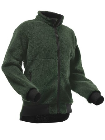 Kurtka Midland Fleece
